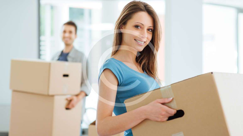 Entspannt umziehen – Wir zügeln Sie stressfrei ins neue Zuhause!