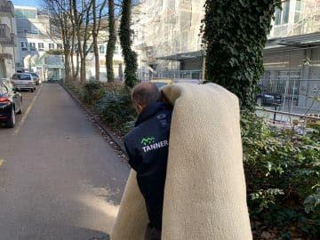 Professionell Umzugsreinigung Zürich