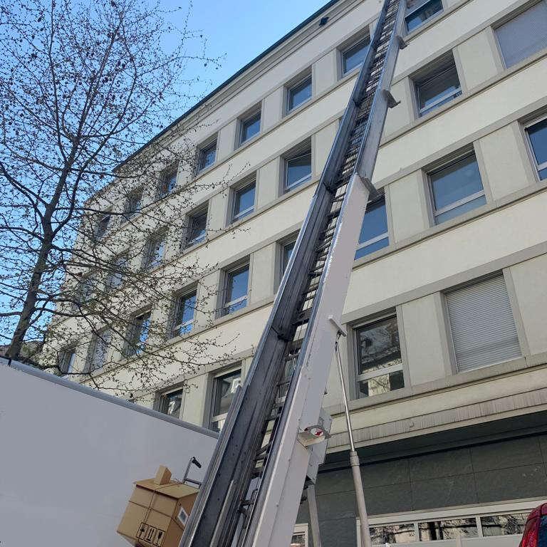 Beste Umzugsfirma Zürich